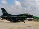 F-16A/ADF Fighting Falcon